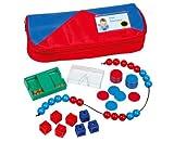 Mathematik-Set Grundschule im Mäppchen - Rechnen Lernen Kinder Mathe